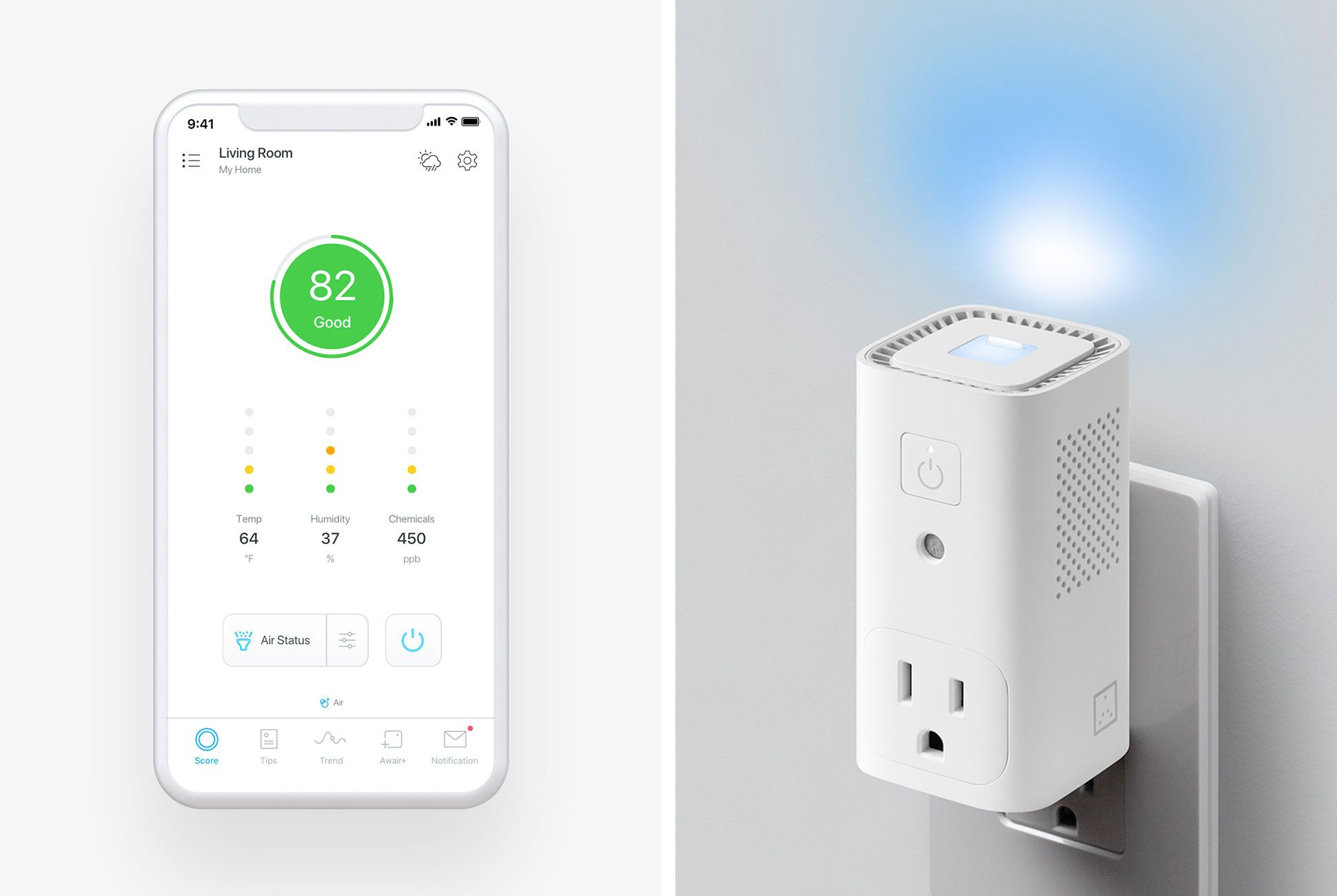 This Is Way Cooler Than Your Average Smart Plug Plugs