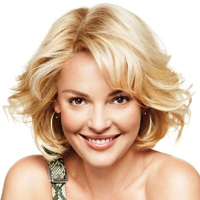 Cover Hairstyles | Hollywood hair, Hair style and Hair cuts