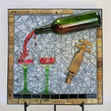 Image Result For Wine Bottle Cut In Half Lengthwise For Sale Glass
