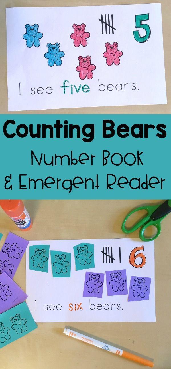 Hidden Partners Kindergarten Math Worksheets