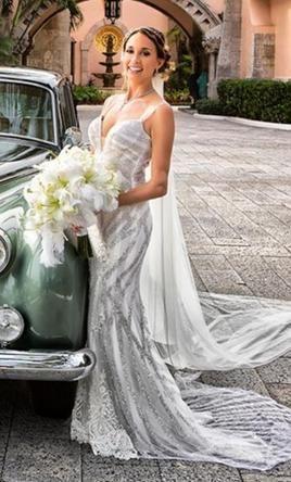 Galia Lahav Couture Gala Fall 2020 Collection Preview Little White Dress Bridal Shop Denver Colorado S Best Designer Wedding Dresses And Accessories Bridal Gowns Mermaid White Bridal Dresses Designer Wedding Dresses