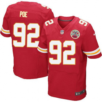 Nike Kansas City Chiefs #92 Jerseys Paypal Online:$19.9 - Cheap NFL Jerseys Free Shipping From China