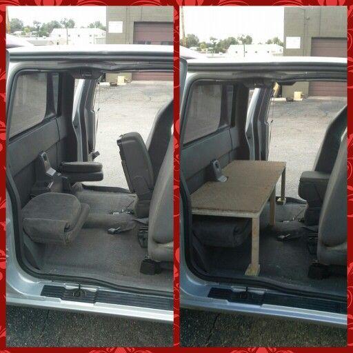 Dog Platform For The Cab Of My Ford Ranger Pickup Truck Truck Topper Camping Ford Ranger Pickup Ford Ranger