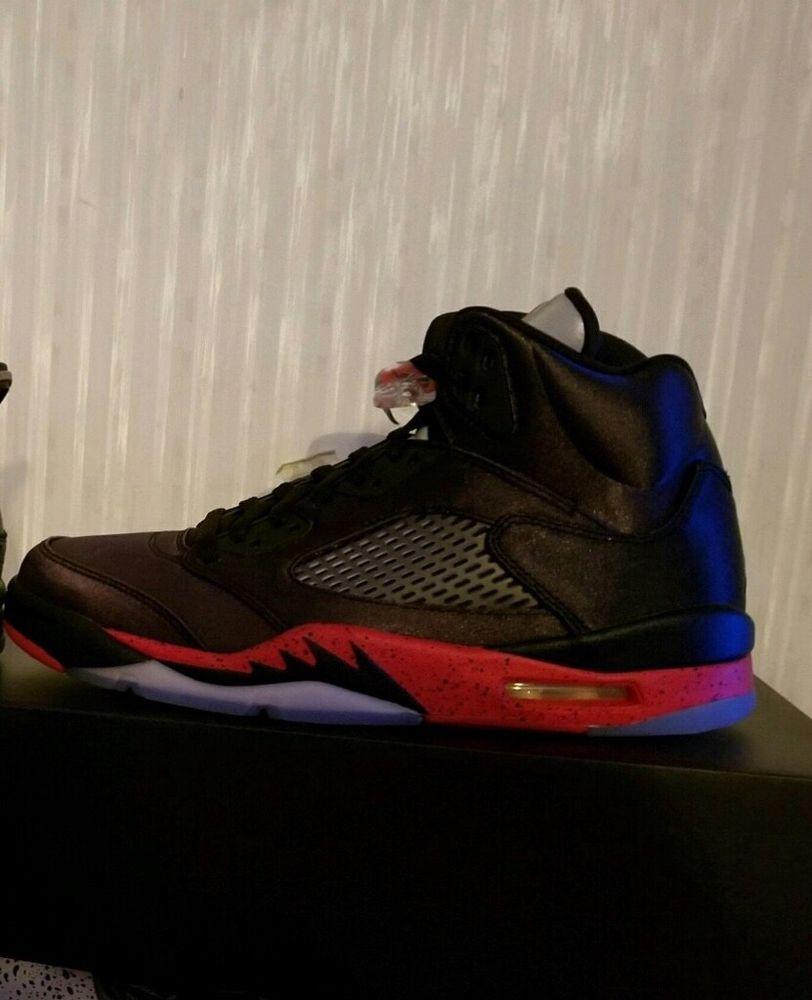 a0a20b2c628366 Nike 845035-003 Men s Sz 15 Air Jordan 5 Retro - Black  fashion  clothing   shoes  accessories  mensshoes  athleticshoes (ebay link)