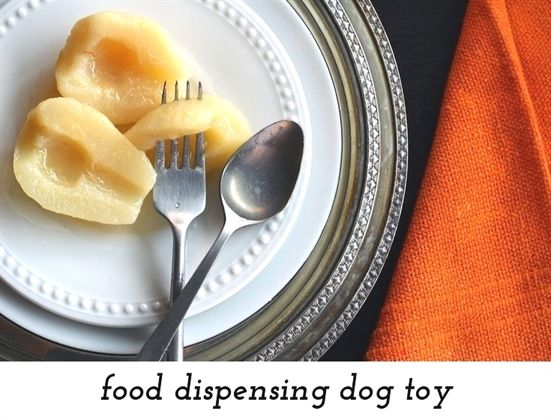 food dispensing dog toy_171_20180909082047_59 how to make #food
