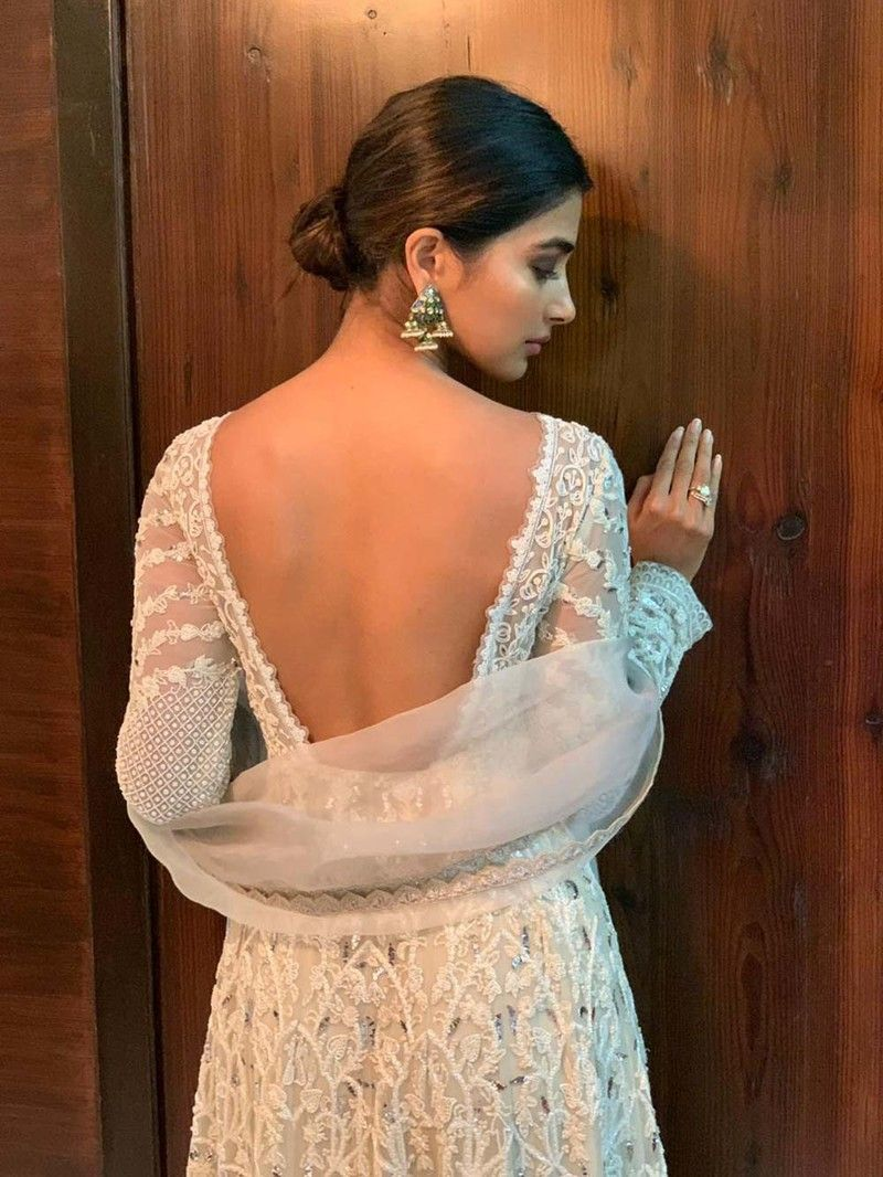 Pooja Hegde S 11 Pictures That Are The Talk Of The Town