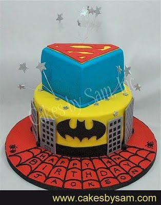 Cake idea for TT