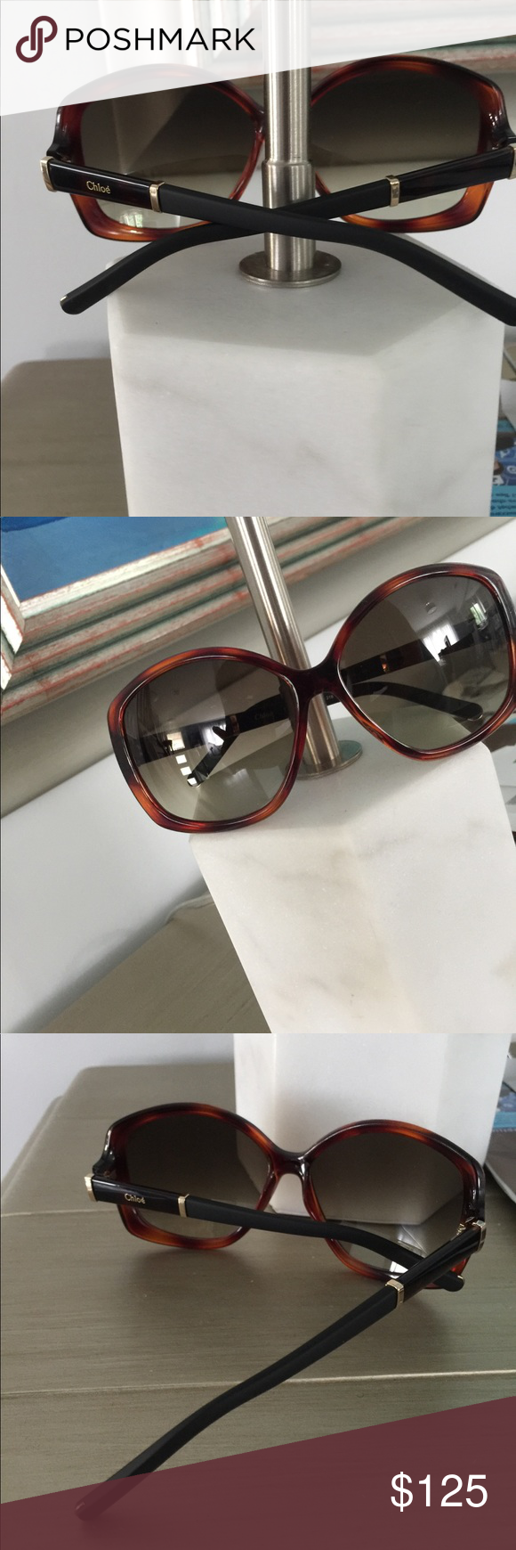 ff4e334b109b Chloé Sunglasses for women!!! - Original - New!! - Without case Chloe  Accessories Glasses