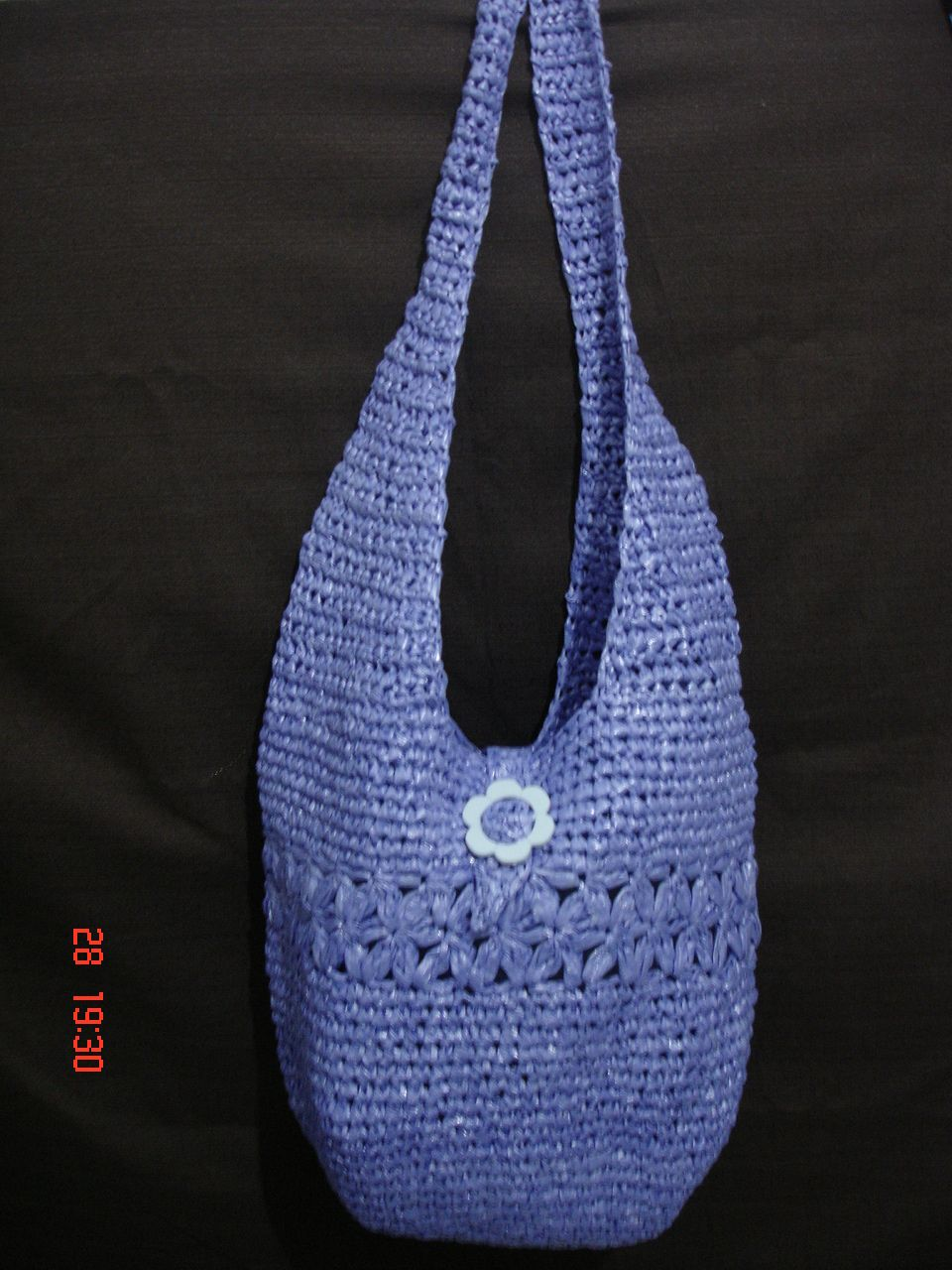 Videos De Bolsas De Crochet   sonia   crochet   Pinterest