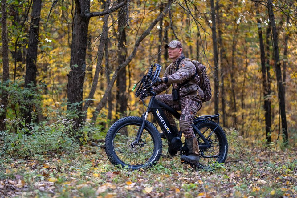 Review Hunters With Limited Mobility Still Enjoy Their Favorite