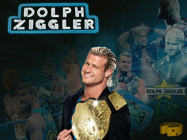 Dolph Ziggler Wallpaper Wallpaper Dolph Ziggler Poster