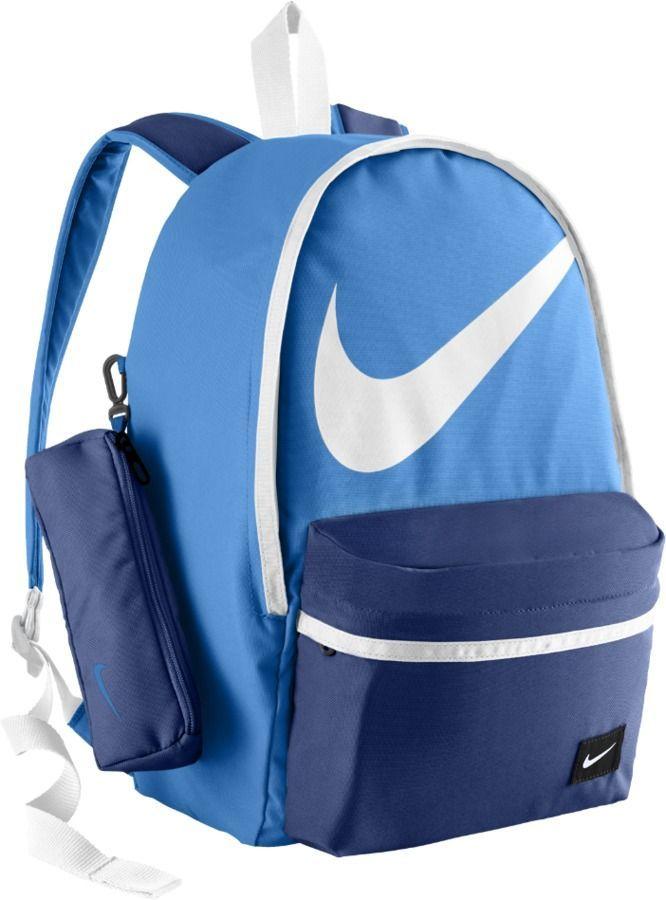 0e5b7e499b19 Nike Halfday Back To School Kids  Backpack