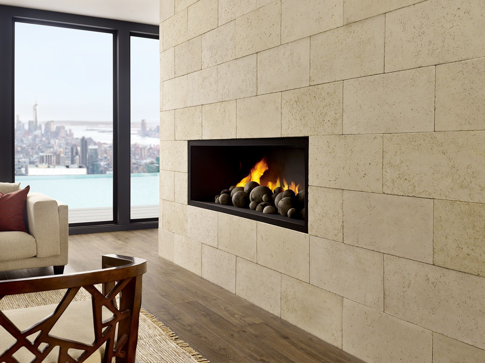 Limestone Cladding Interior Google Search Tiling
