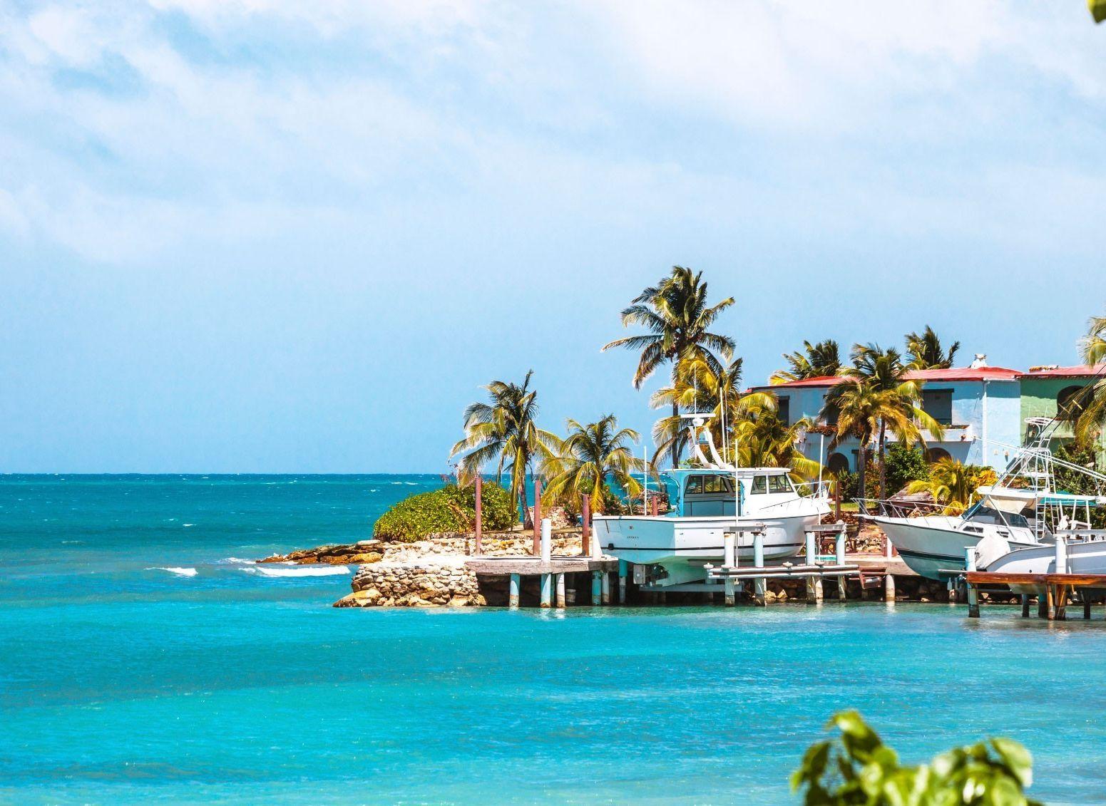 Cheap Caribbean Islands  Cheap caribbean islands Round