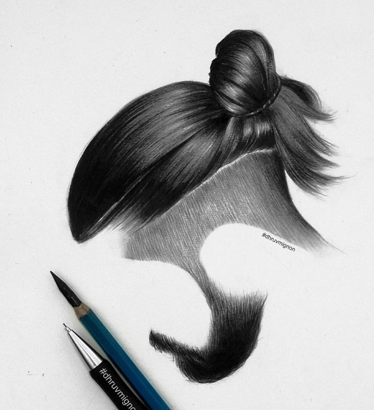 Hair And Beard Detailed Work Dhruvmignon Be Inspirational Mz Manerz Being Well Dressed Is Hair And Beard Styles Long Hair Styles Men Beard Hairstyle