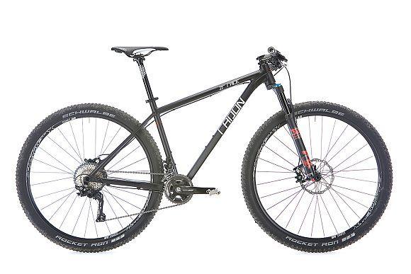 radon zr race testsieger 11 kg 1599 euro mountainbike. Black Bedroom Furniture Sets. Home Design Ideas