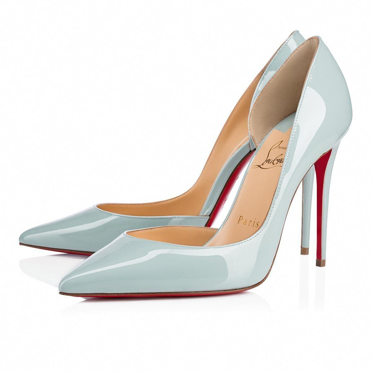 af2b4ef30f0 Shoes - Iriza - Christian Louboutin  ChristianLouboutin  ladiesleatherpurse