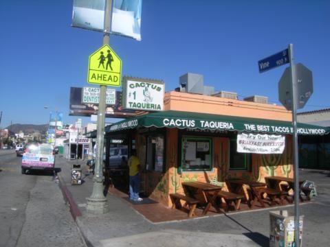 Cactus Mexican Food Los Angeles Ca Cactus Mexican Food Mexican Food Los Angeles Mexican Food Recipes