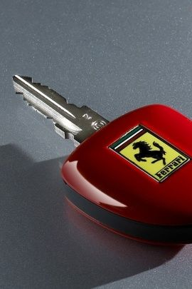 Download Free Ferrari Car Key Iphone 4s Wallpaper Sport
