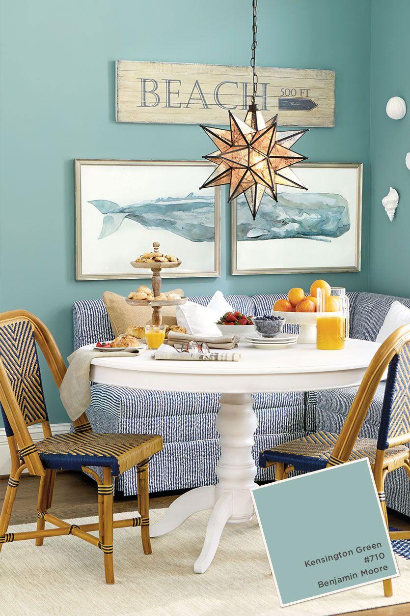 Ballard Designs Living Room Inspiration