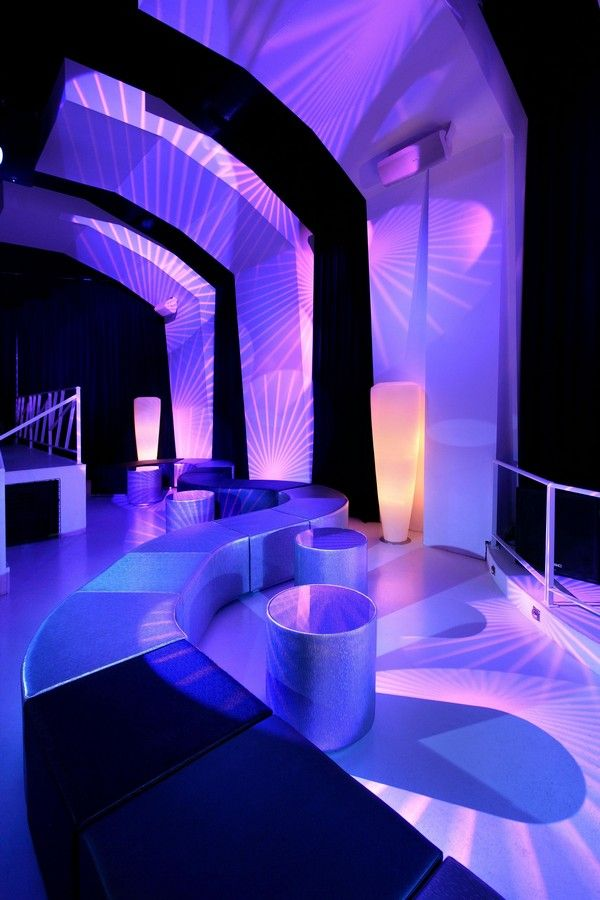 Most Amazing Interior Designs Design Nightclub Ideas In Barcelona