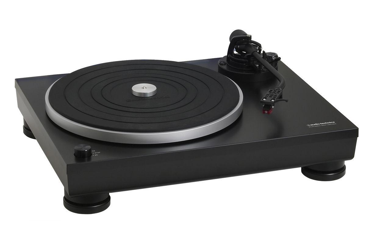 Gramofon Audio-Technica AT-LP5 | Hi Fi | Turntable, Usb