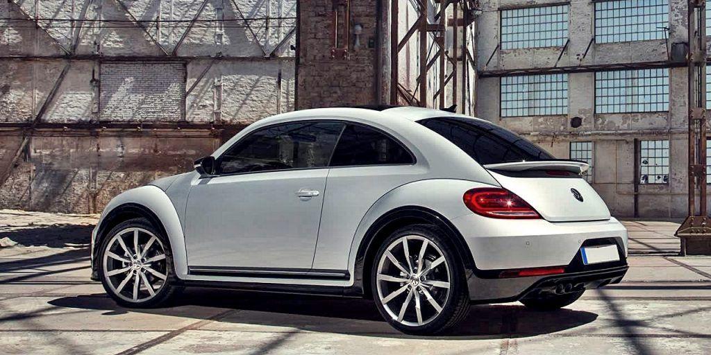 Kiralik Volkswagen New Beetle Vw Beetle Volkswagen Araba