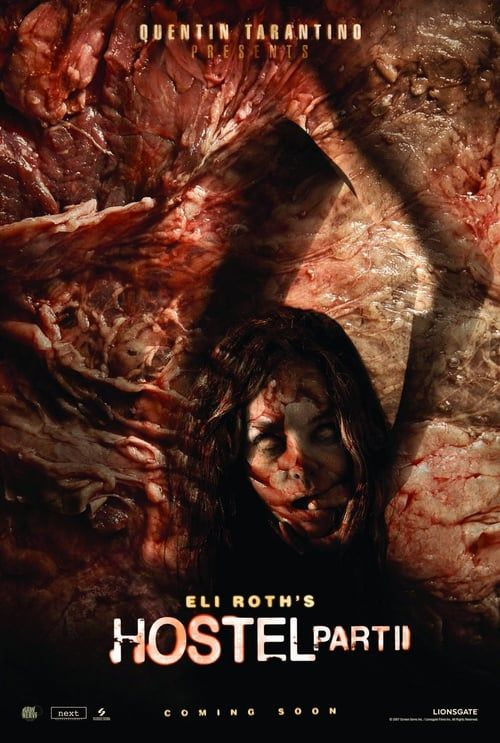 Hostel: Part II Full Movie Online 2007