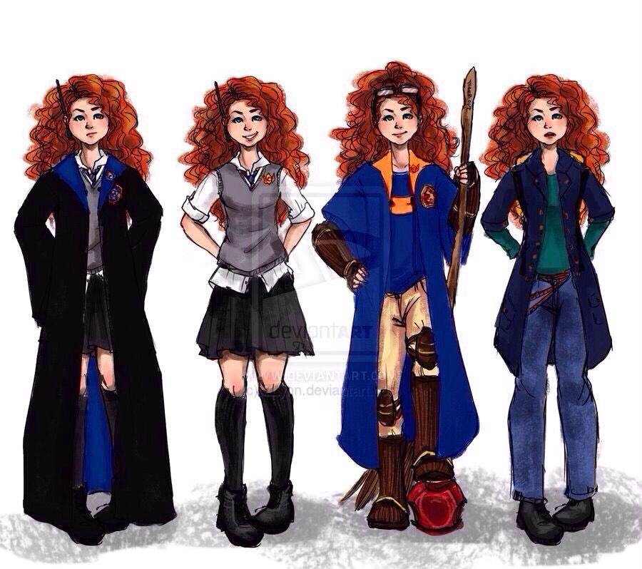 Rose weasley - Rone harry potter ...