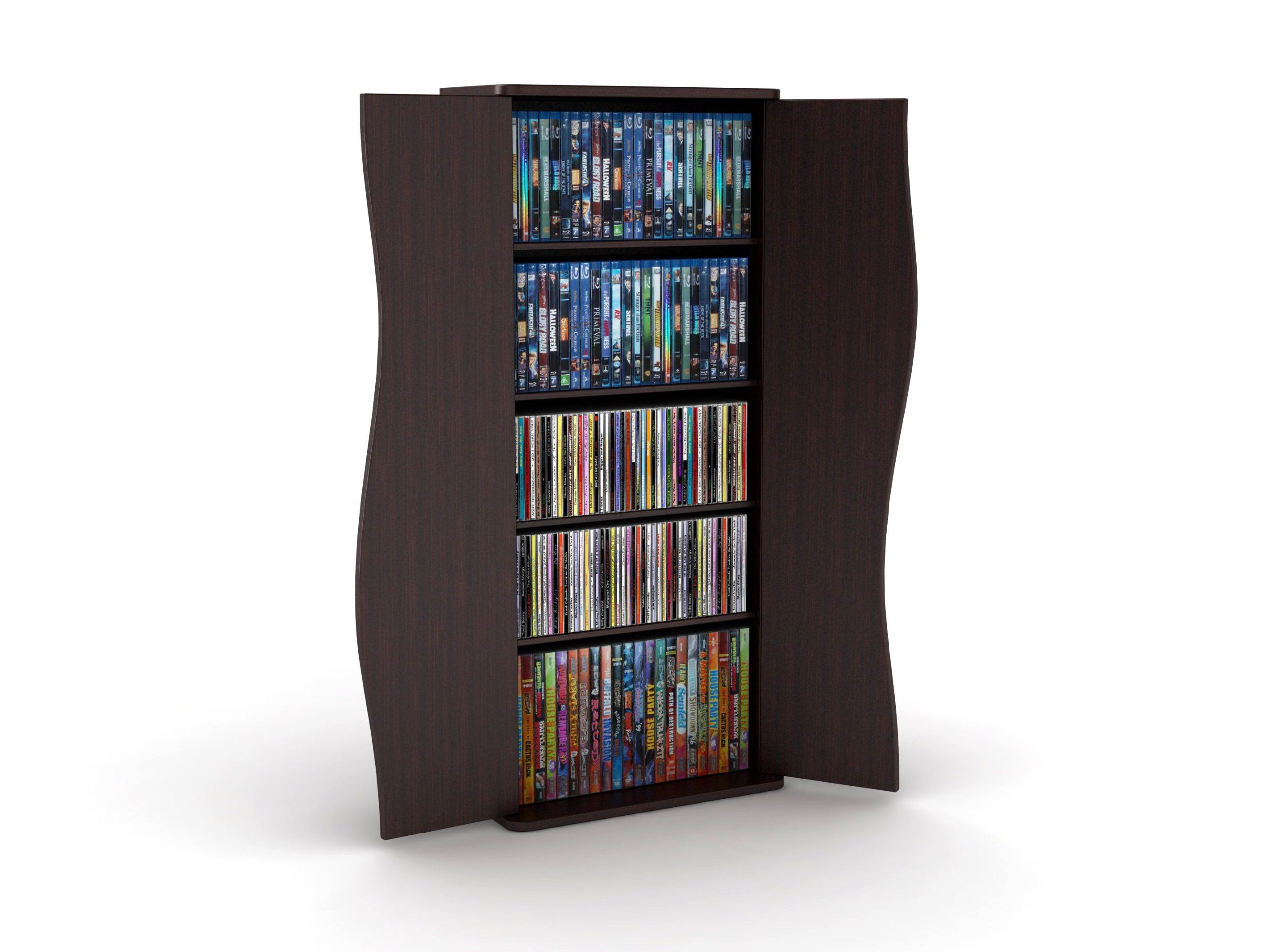 Robot Check Diy Dvd Storage Dvd Storage Cabinet Media Storage