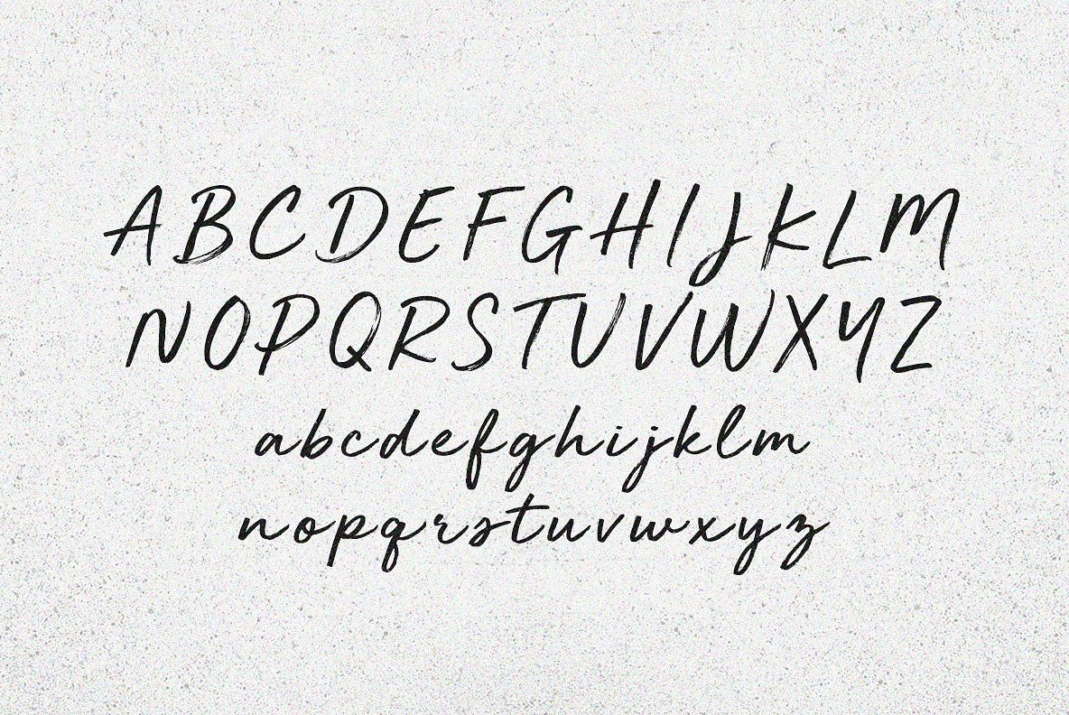 Golden Plains + Bonus Font by BLKBK on creativemarket