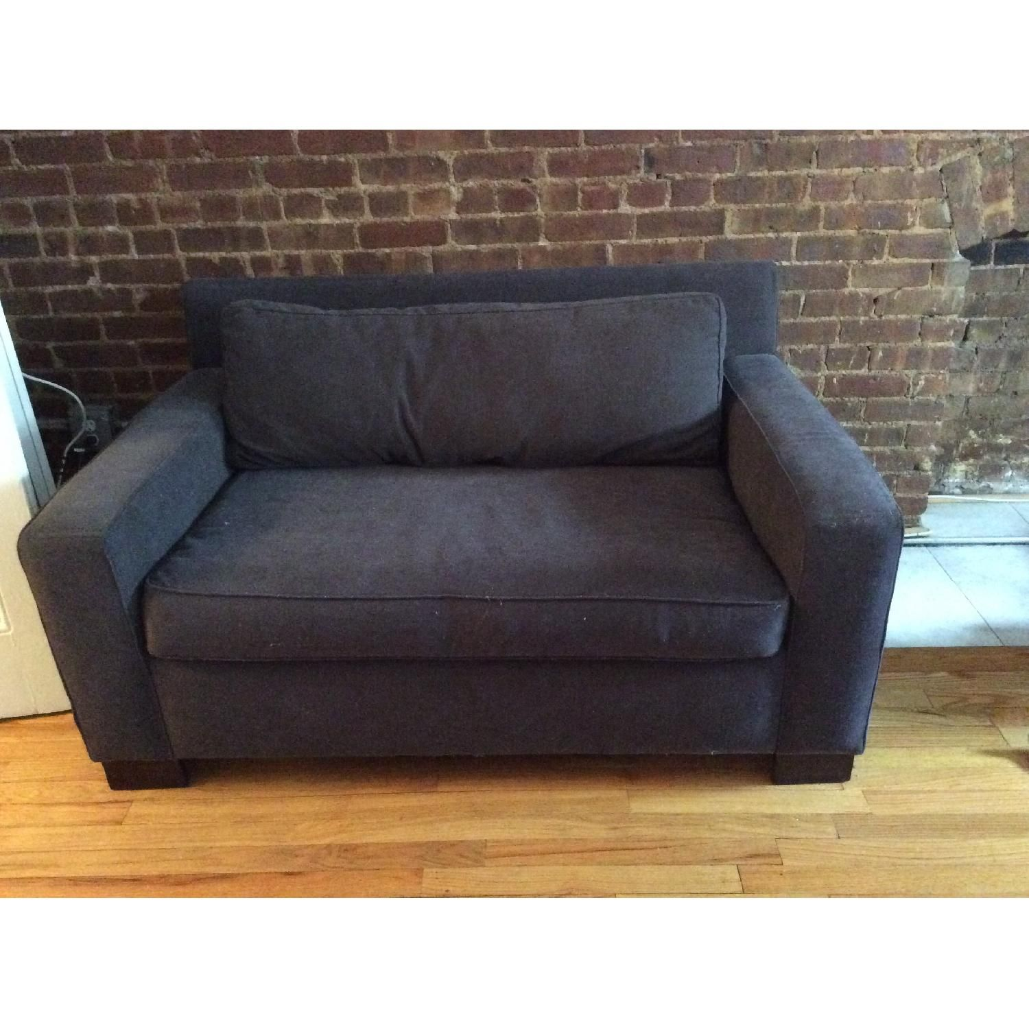 Surprising West Elm Single Sleeper Sofa 0 Your First Apartment Alphanode Cool Chair Designs And Ideas Alphanodeonline