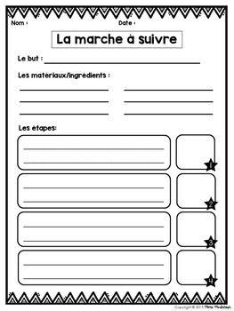 comment ecrire un paragraphe en francais pdf