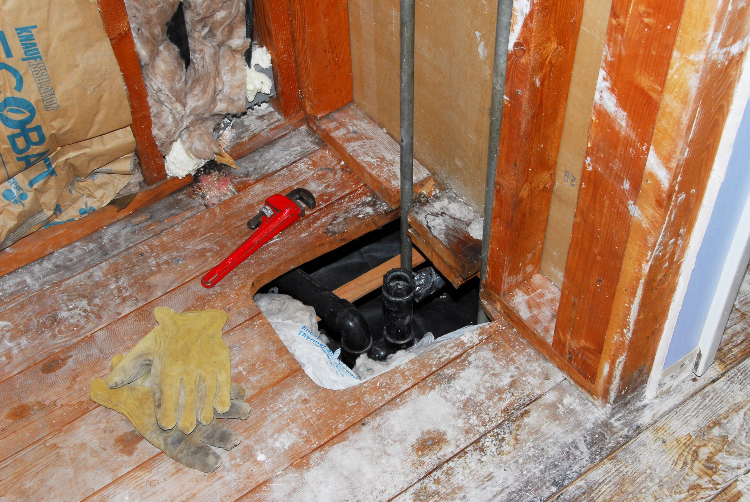 The Biggest Air Leak in Your House You Don't Know About