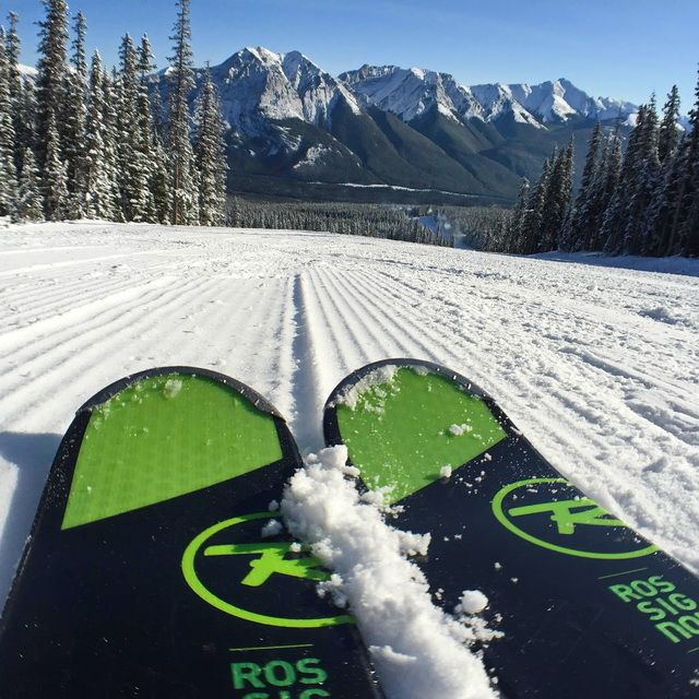 Photo of 7 Winter Adventures in Kananaskis Country You'll Want To Do – Hike Bike Travel
