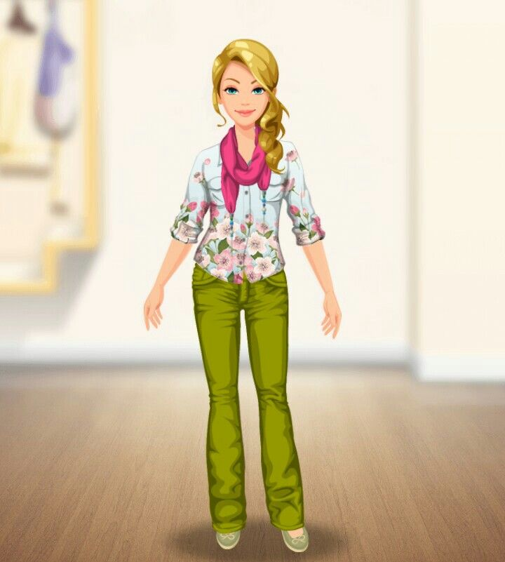 Style6 #StarFashionDesigner