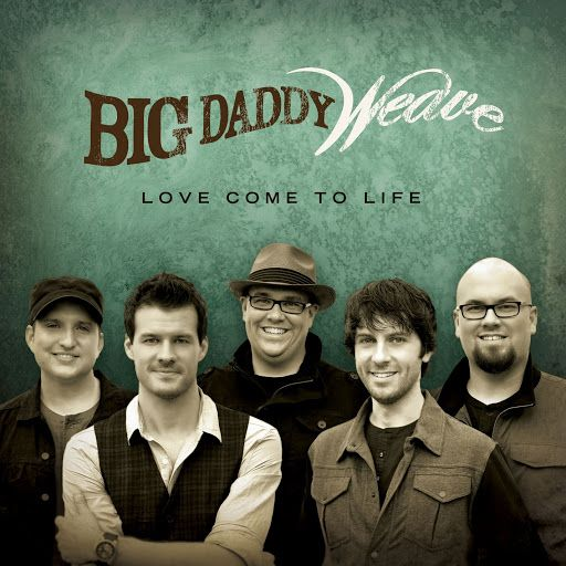 Big Daddy Weave Redeemed Official Music Video Mike
