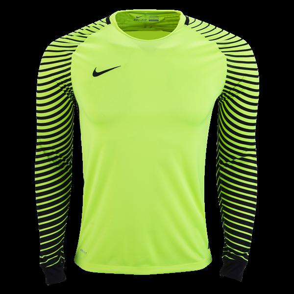 e3e790aaf77 Nike Long Sleeve Gardien Goalkeeper Jersey - WorldSoccershop.com