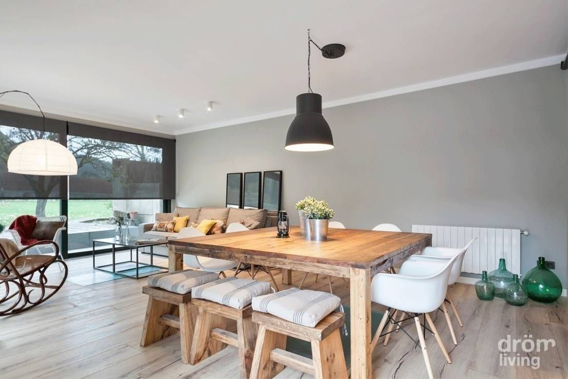 I migliori sgabelli in legno per sala e cucina | Interiors
