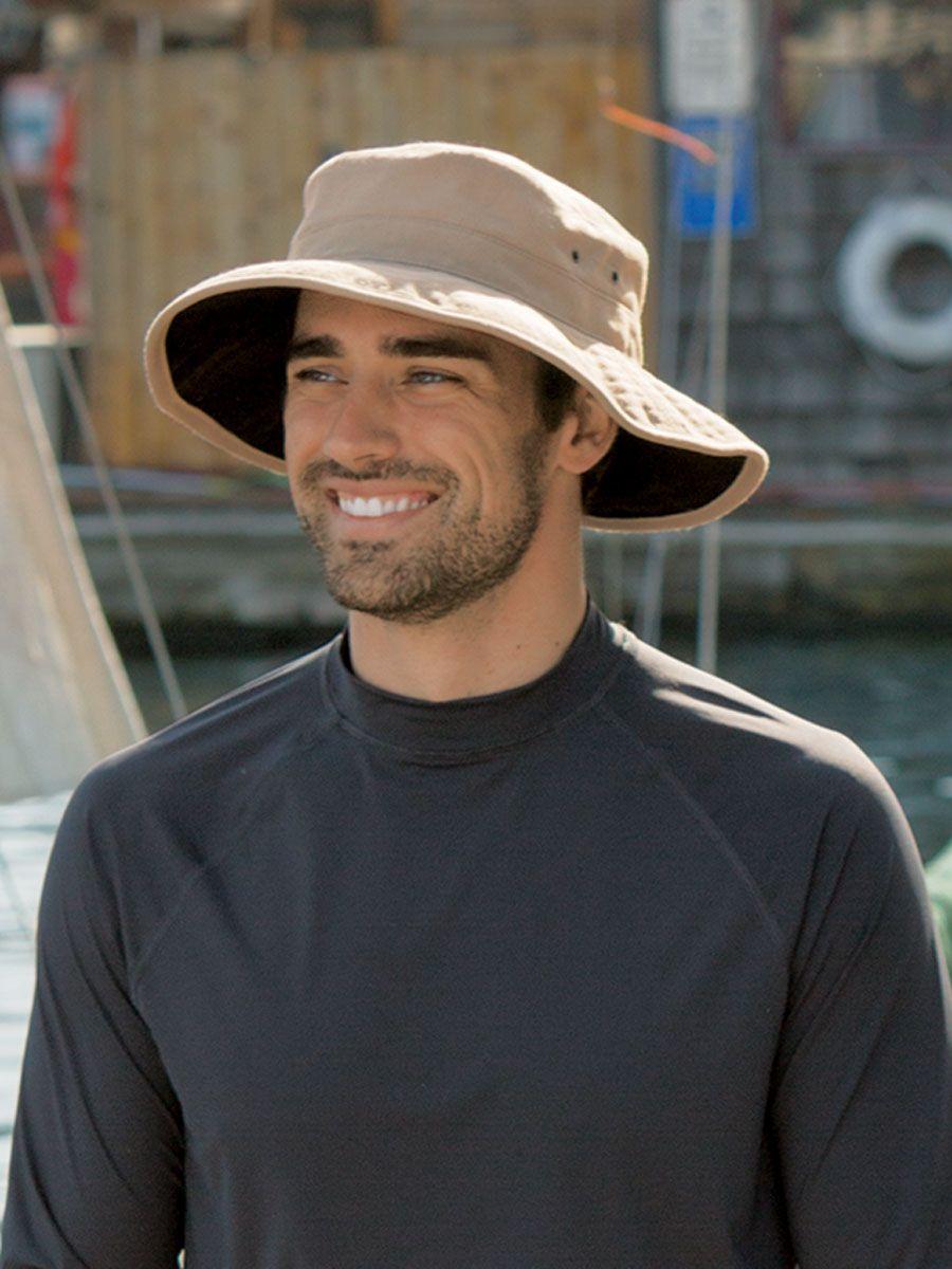 55e3ccd63e6fa Solumbra Bucket Hat