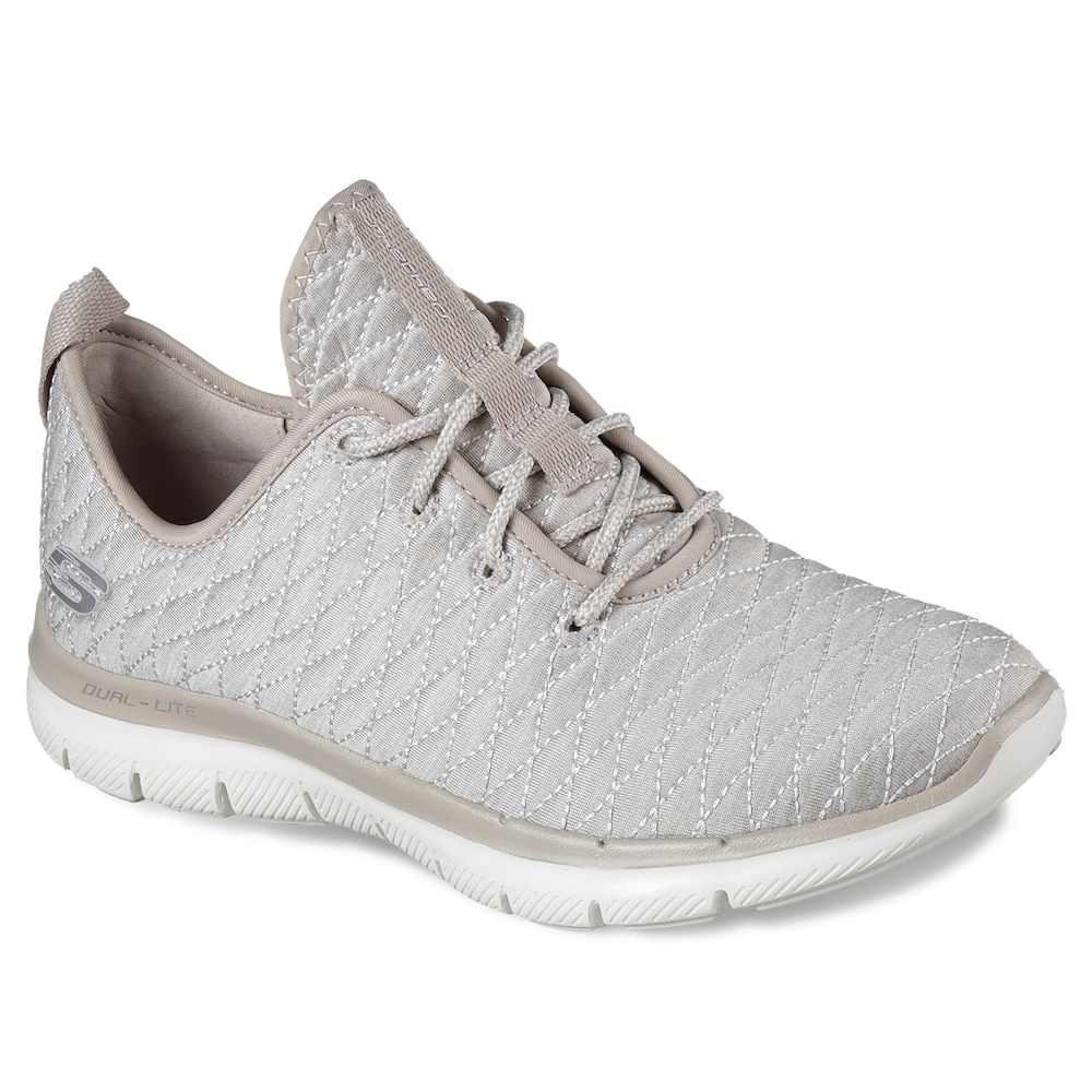 skechers flex appeal 2.0 memory foam air cooled years