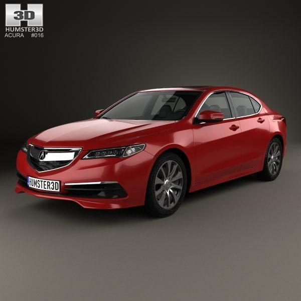 Acura MDX And RDX Receive IIHS Top Safety Pick (Dengan Gambar