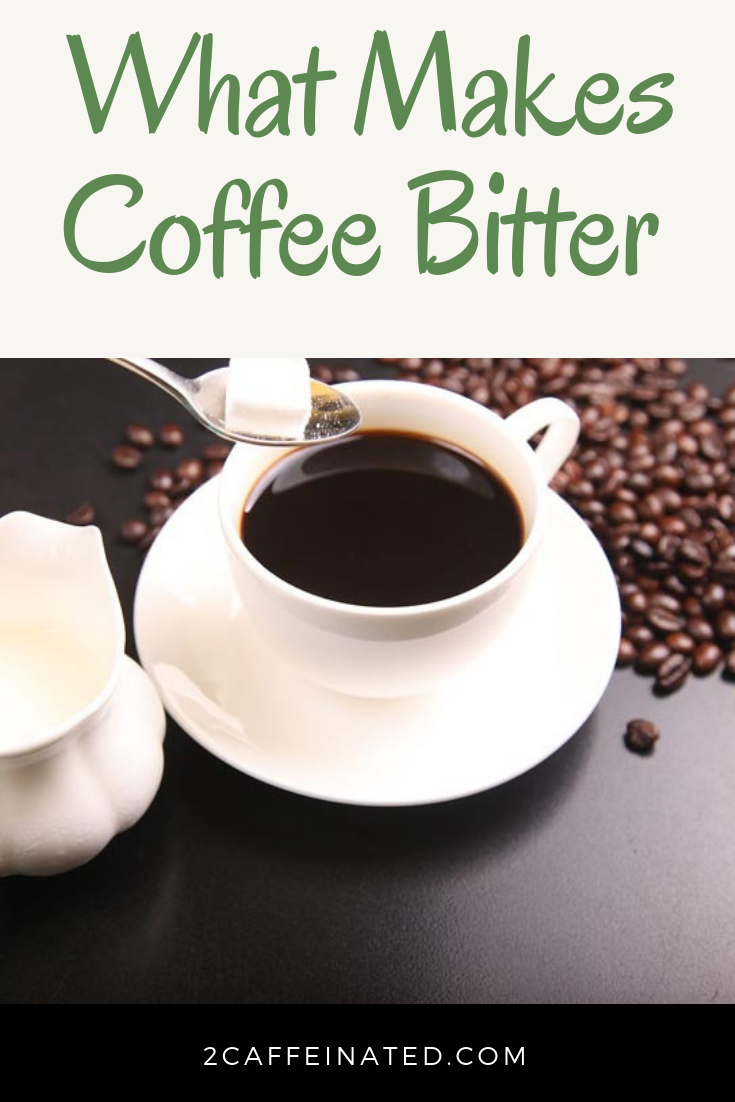 How to Make Coffee Less Bitter How to make coffee