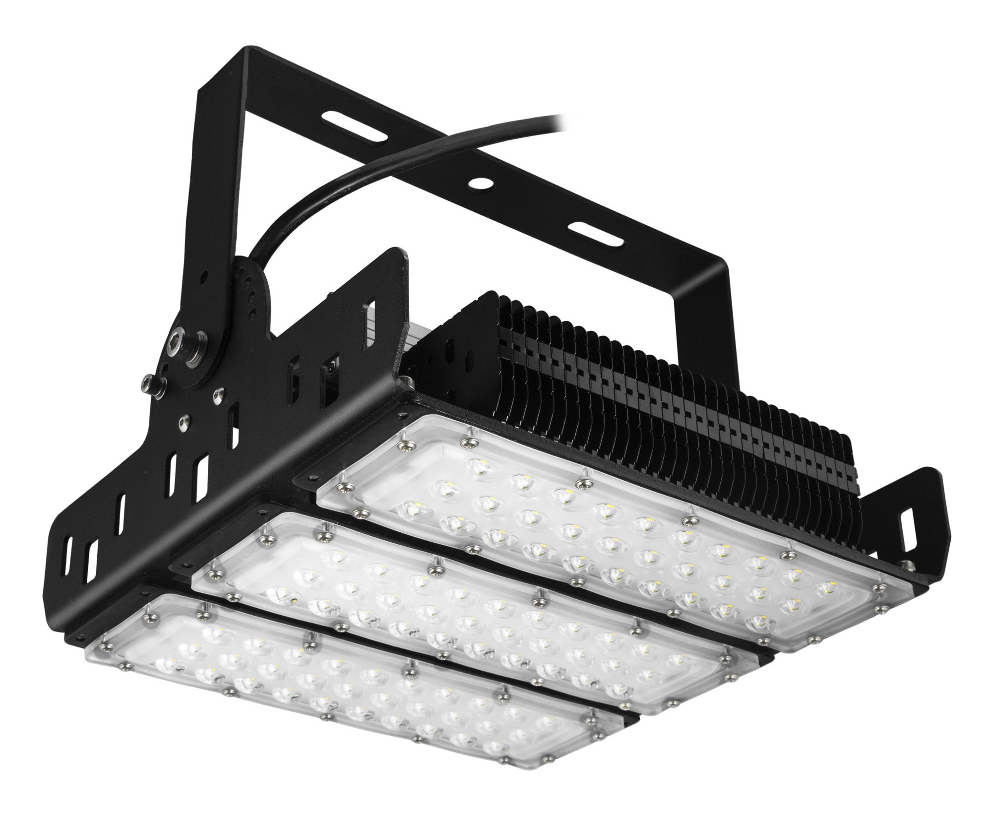 150w Led High Bay Light Waterproof For Cold Warehouse Food Factory Car Wash Mine High Efficiency 130lm W 150wled Led Flood High Bay Lighting Low Bay Lighting