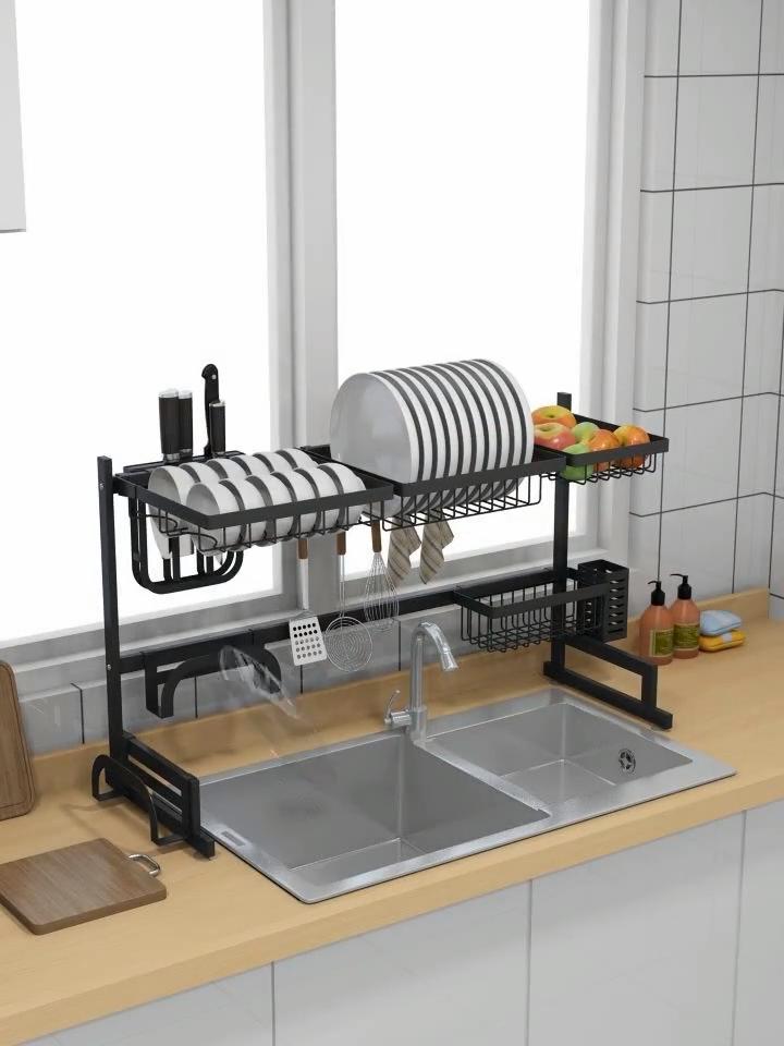 Stainless Steel Kitchen Dish