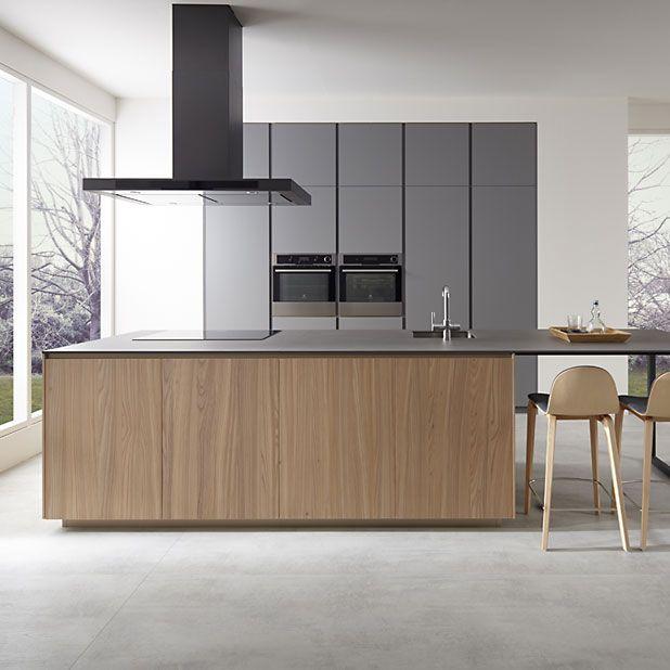 Serie45 | cocinas_baños | Pinterest | Muebles de cocina, Cocinas y ...