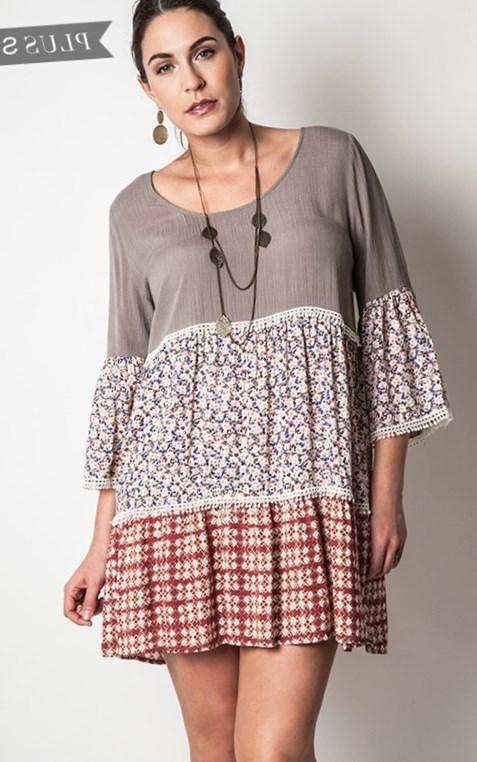 Peasant Dresses Plus Size Httppluslookdressespeasant