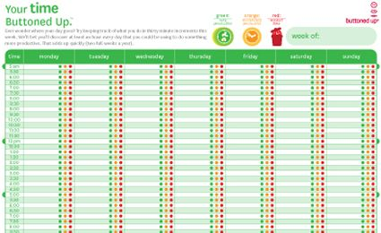 Printables Time Management Worksheets For College Students time management worksheets for college students davezan davezan