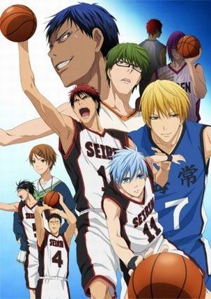 Watch Kuroko No Basuke Online Kuroko S Basketball Kuroko No Basket Kuroko