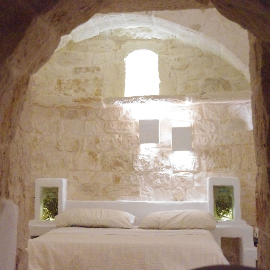 ONETRULLOVE RENOVATION - Picture gallery | Trulli | Pinterest ...